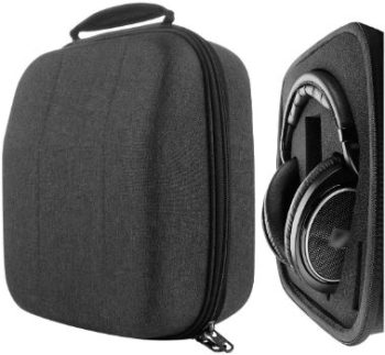 8. Geekria Headphone Case