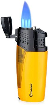 #8. Guevara Windproof Lighter