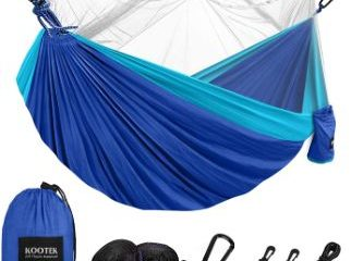 Top 10 Best Hammocks with Mosquito Net in 2021 Reviews