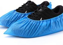 Top 11 Best Shoe Covers in 2021 Reviews