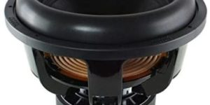 8. Sundown Audio X-15 V.2 15-Inch Dual 2-Ohm Subwoofer