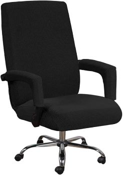 #9. Office Chair Cover Computer Chair