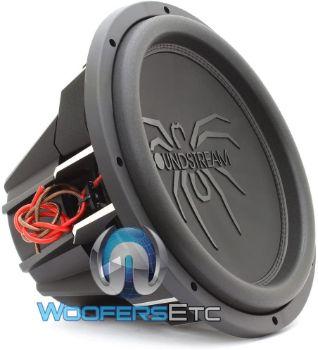 9. Soundstream Tarantula Series 2600W