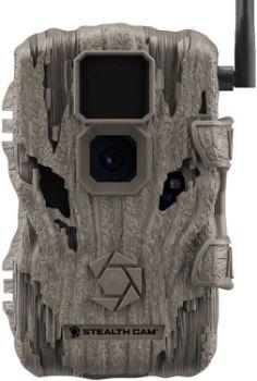 9. Stealth Cam Fusion Cellular - Verizon, Brown