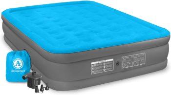 Air Comfort Camp Mate Inflatable Air Mattress
