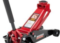 Top 10 Best Floor Jacks for All Your Lifting Needs in 2021 Reviews