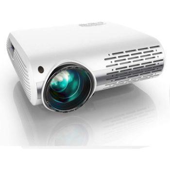 1. YABER Y30 Native 1080P Projector