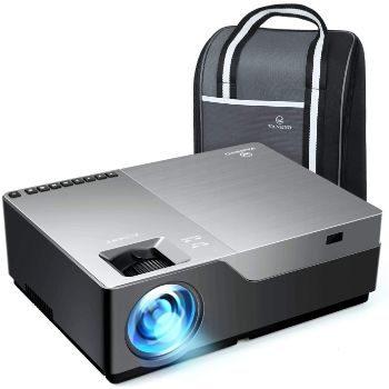 2. VANKYO Performance V600 Native 1080P LED Projector