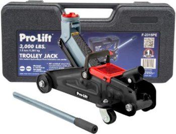 #3. Pro-Lift F-2315PE Floor Jack