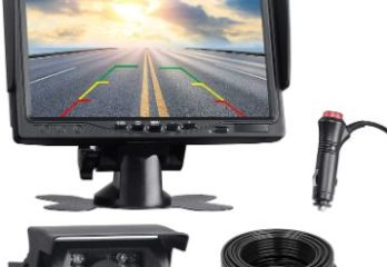 #6 TOGUARD Backup Camera Kit