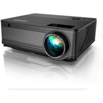 6. YABER Y21 Native 1920 x 1080P Projector