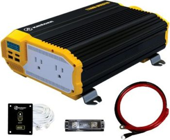 #8. KRIËGER 1100 Watt Power Inverter