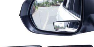 #8. LivTee Blind Spot Mirror