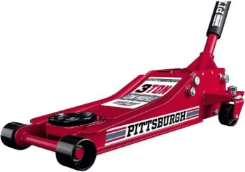 #8. Pittsburgh Automotive Floor Jack