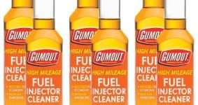 #9. Gumout 510013 Fuel Injector Cleaner