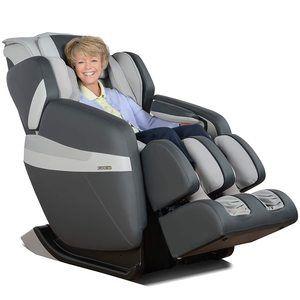 10. RELAXONCHAIR [MK-Classic] Full Body Zero Gravity Shiatsu Massage Chair