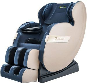 2. Real Relax 2020 Massage Chair