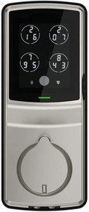 4. Lockly Bluetooth Keyless Entry Smart Door Lock