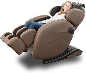 5. Zero Gravity Full-Body Kahuna Massage Chair Recliner