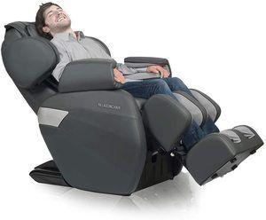 7. RELAXONCHAIR [MK-II Plus] Full Body Zero Gravity Shiatsu Massage Chair