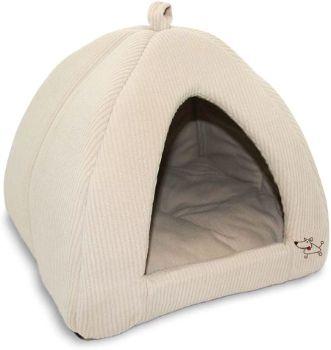 10. Best Pet Supplies Pet Tent
