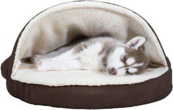 6. Furhaven Pet Dog Bed