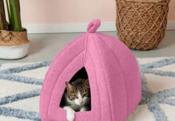7. Furhaven Pet - ThermaNAP Self-Warming Quilted Blanket Mat