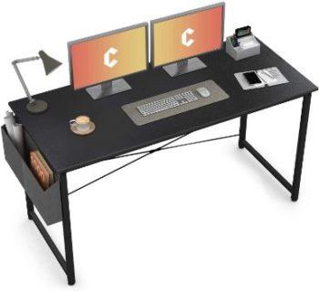 8. Cubiker Computer Desk 55 inch Study Desk