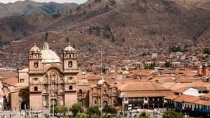 10. Cusco