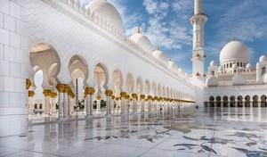 12) ABU DHABI (UAE)