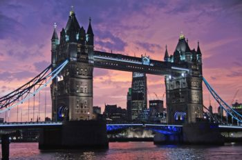 16) LONDON (Great Britain)
