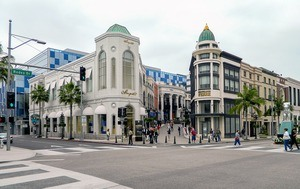 17. Rodeo Drive