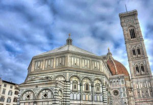 18) FLORENCE (Italy)