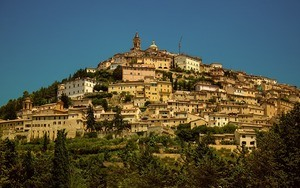 19) PERUGIA (Italy)