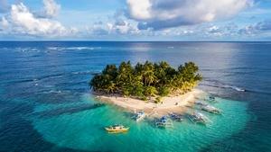 2. Siargao Island