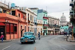 27) CUBA