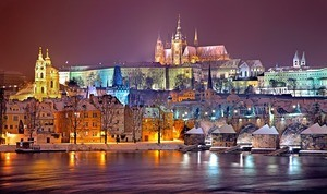30) PRAGUE (Czech Republic)