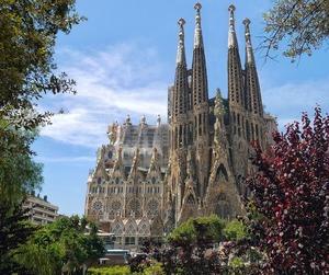 31) BARCELONA (Spain)