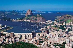 4. Rio De Janeiro