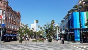 4. Third Street Promenade