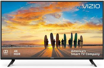 5. VIZIO 40 Inch Class V-Series 4K HDR Smart TV