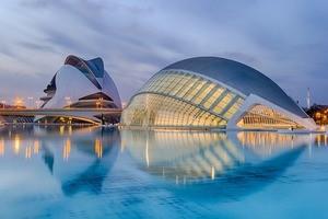 7) VALENCIA (Spain)