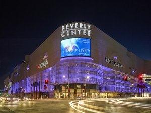 7. Beverly Center