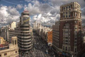 8. Madrid