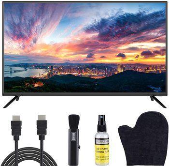 8. Sansui 1080p 40 inch Smart TV