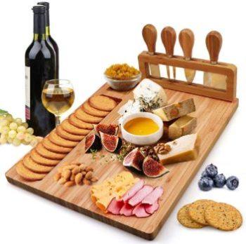 #5. Hoosejoy Cheese Board Set