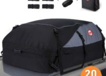 Top 10 Best Car Top Carrier Without Roof Racks in 2021 Reviews